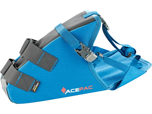 Acepac Grab - Sac porte-bagages - bleu/noir